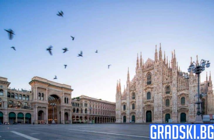 Карантината в Италия ще бъде удължена