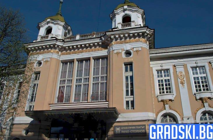 Фестивал на комедийния спектакъл в Габрово