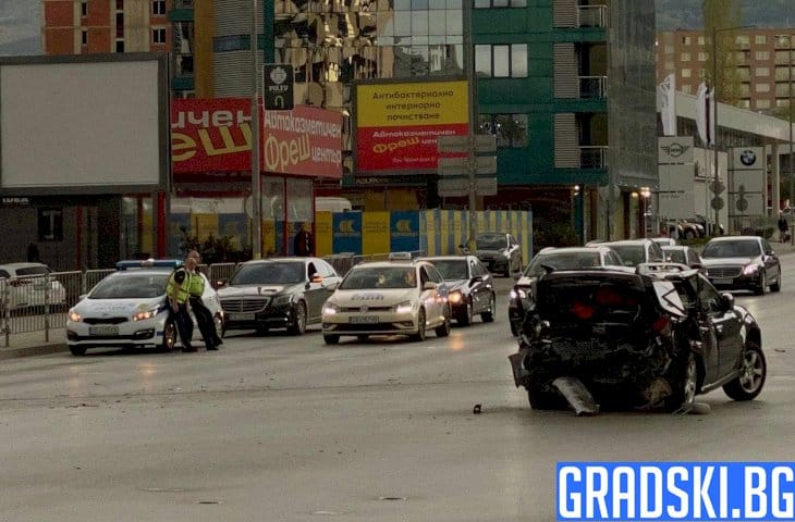 Властта обмисля по-сериозни наказания за шофьорите нарушители