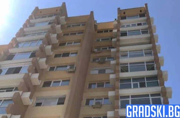 Жилищните блокове във Варна ще бъдат ежедневно дезинфекцирани