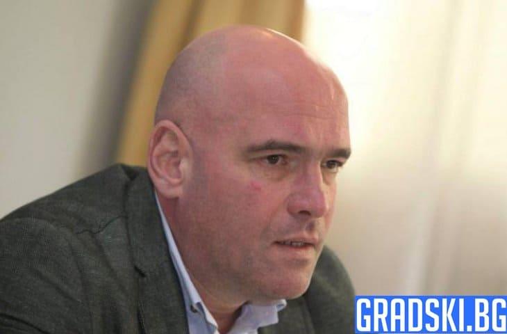 Началникът на киберпрестъпления в ГДБОП подаде оставка